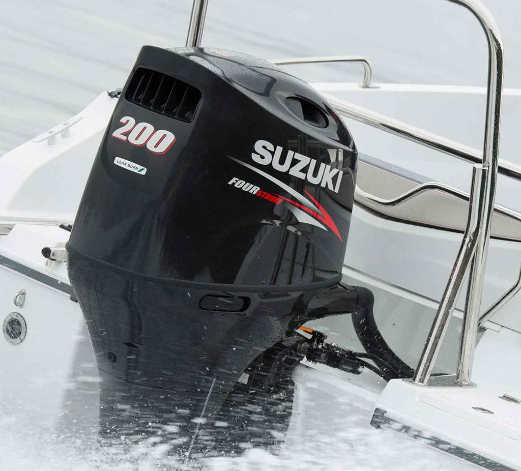installazioni motori suzuki lombardia brianza nautica