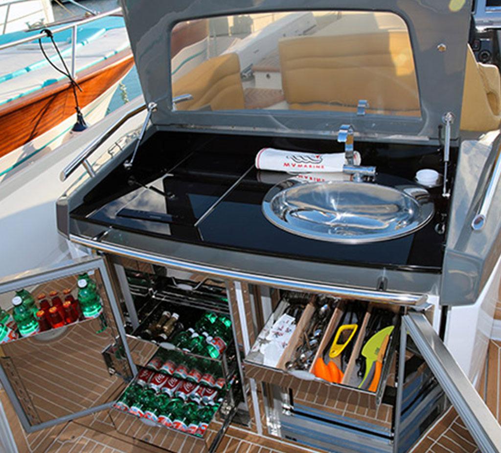 personalizzazione imbarcazioni da diporto brianza nautica