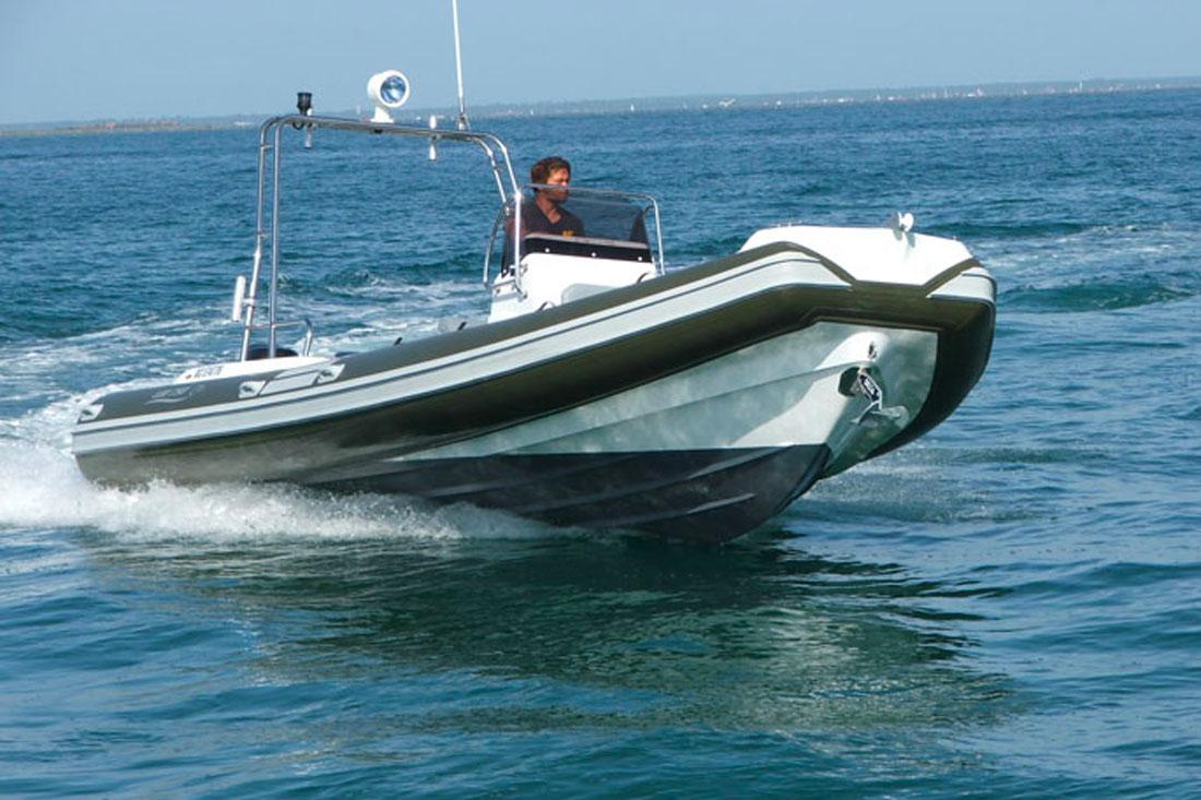 concessionaria nautica led 750
