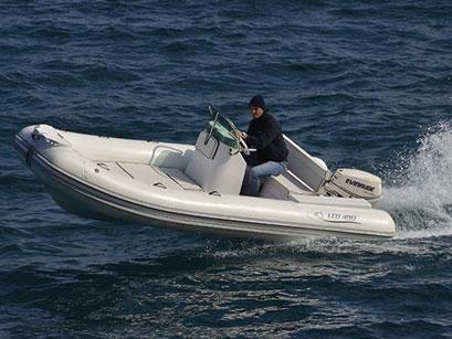 Nautica Led 4