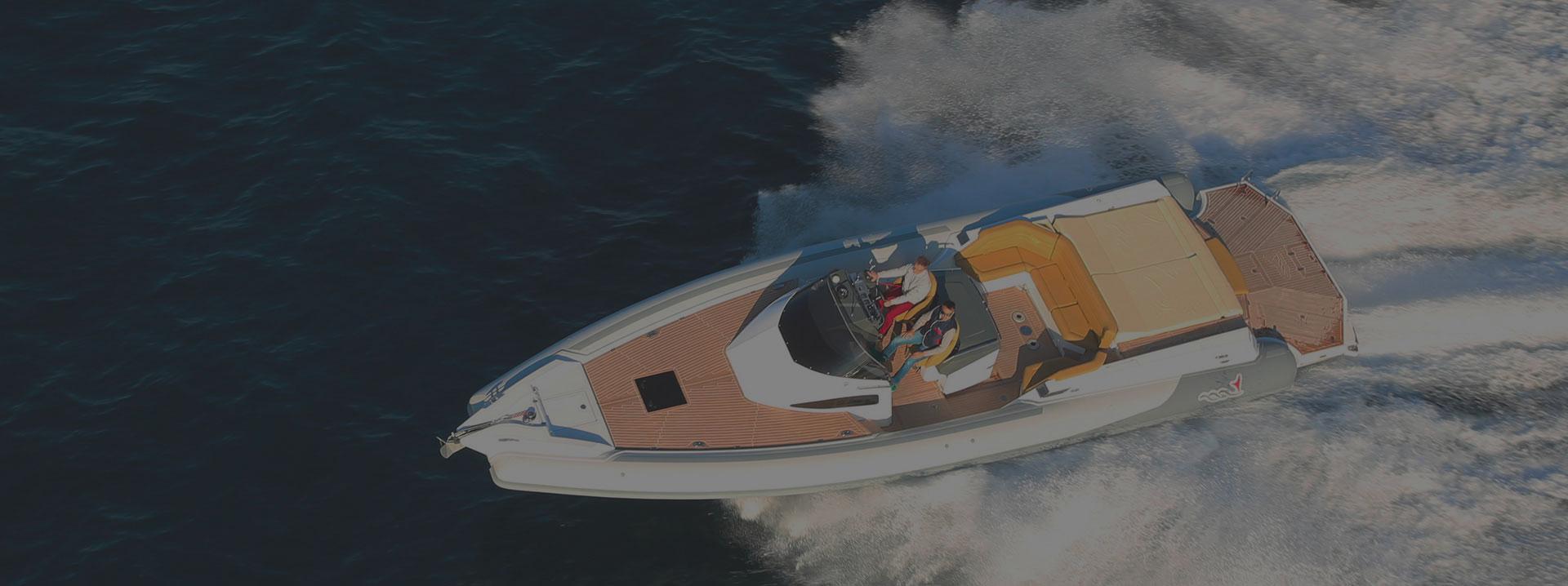 mito 45 mv marine brianza nautica