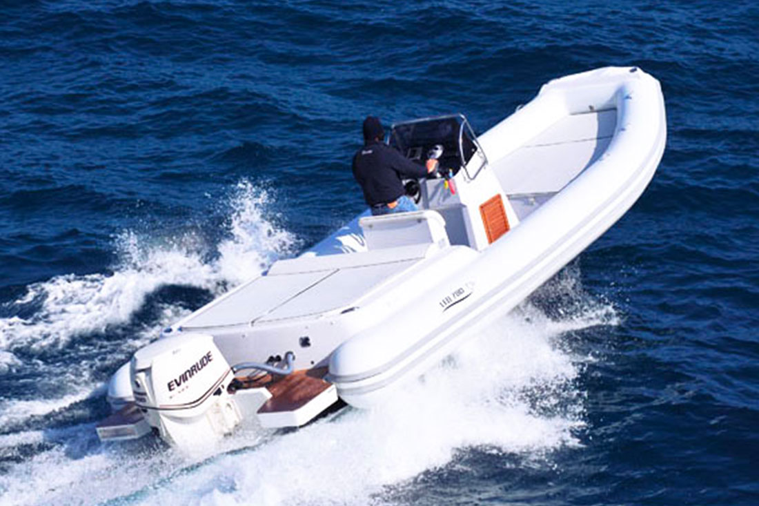 nautica led 780
