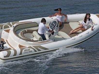 Carousel 1 Joker Boat