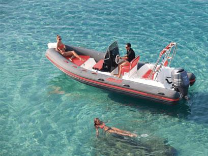 Carousel 3 Joker Boat