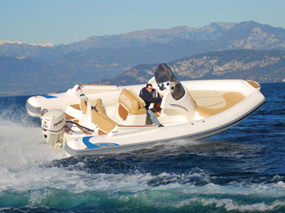 Carousel 7 Joker Boat