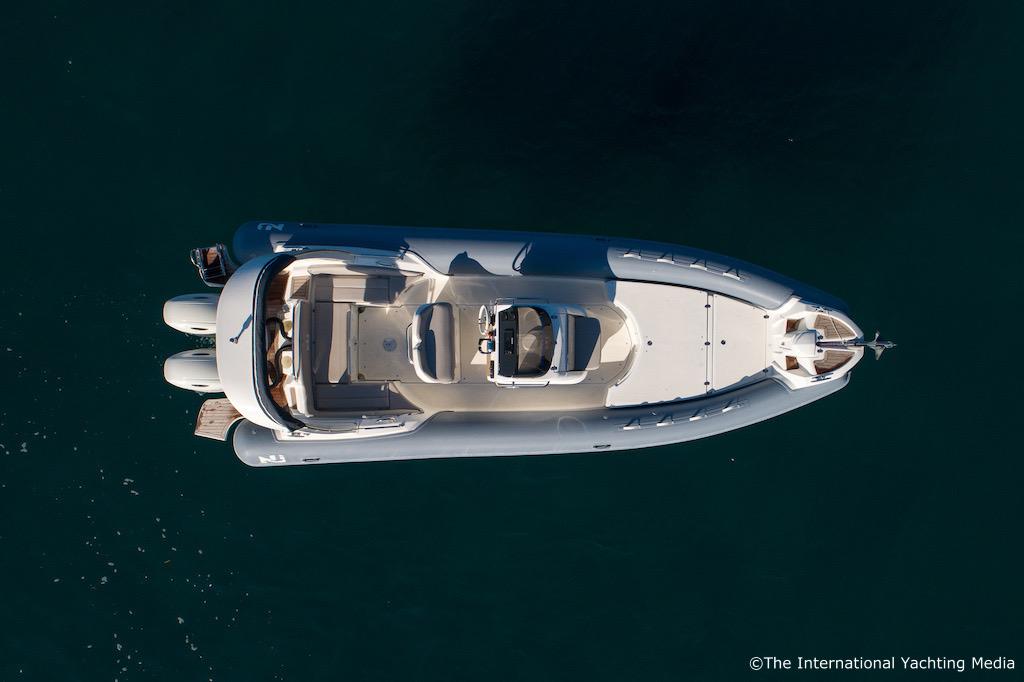 Carousel Nuova Jolly Boat 4