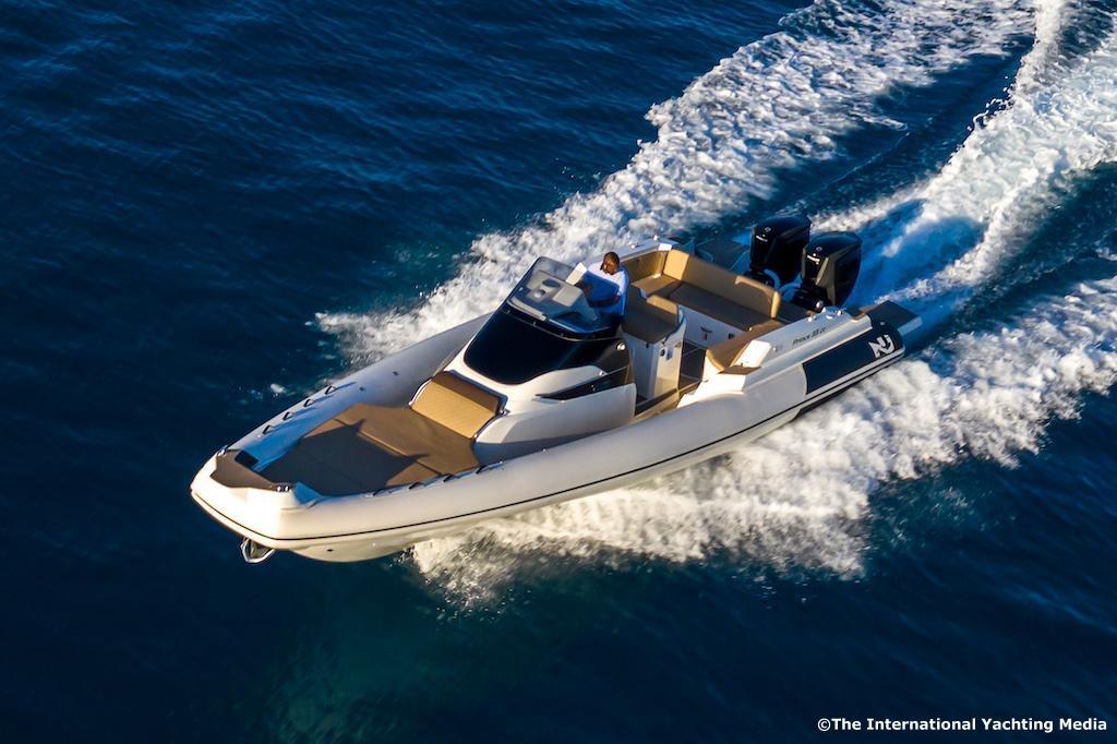 Carousel Nuova Jolly Boat 3