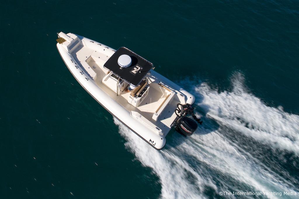 Carousel Nuova Jolly Boat 2